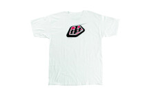 TROY LEE DESIGNS Classic Logo T-Shirt wei?